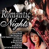 Romantic Nights by Various Artists