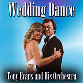 Play & Download Wedding Dance by Tony Evans | Napster