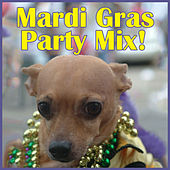 Mardi Gras Party Mix! by Various Artists