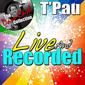 Live And Recorded - [The Dave Cash Collection] by T'Pau