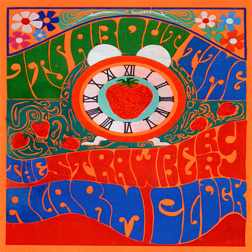 Play & Download Wake Up Where You Are by Strawberry Alarm Clock | Napster