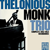 Play & Download Complete 1951-1954 Recordings (Bonus Track Version) by Thelonious Monk | Napster