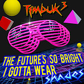 The Future's So Bright, I Gotta Wear Shades (Re-Recorded) - Single by Timbuk 3