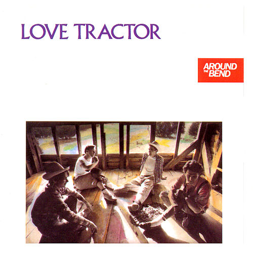 Play & Download Around the Bend by Love Tractor | Napster
