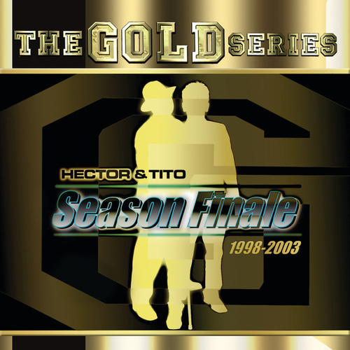 The Gold Series 'Season Finale' by Various Artists