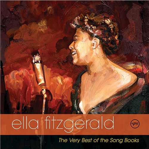 Play & Download The Very Best Of The Songbooks: Golden Anniversary Edition by Ella Fitzgerald | Napster