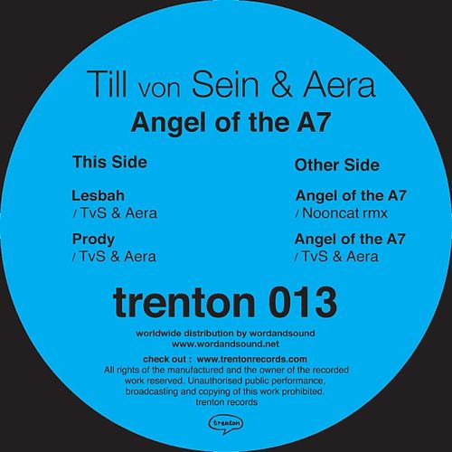 Play & Download Angel Of The A7 by Till Von Sein | Napster