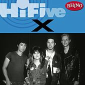 Play & Download Rhino Hi-Five: X by X | Napster