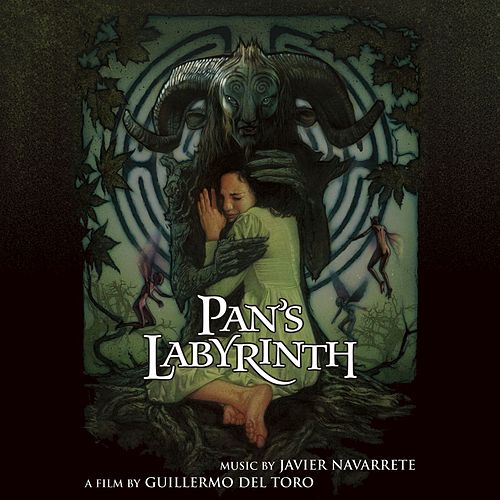 Play & Download Pan's Labyrinth by Javier Navarrete | Napster