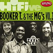 Play & Download Rhino Hi-Five: Booker T. & The MG's [Vol. 2] by Booker T. & The MGs | Napster
