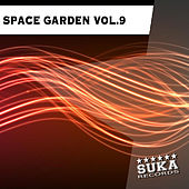 Space Garden, Vol. 9 by Various Artists