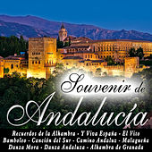 Play & Download Souvenir de Andalucía by Various Artists | Napster