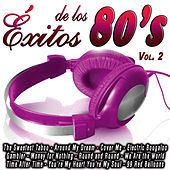 Play & Download Éxitos de los 80's Vol. 2 by Various Artists | Napster