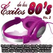 Éxitos de los 80's Vol. 2 by Various Artists