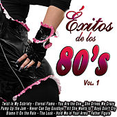 Play & Download Éxitos de los 80's Vol. 1 by Various Artists | Napster