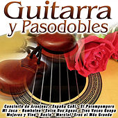 Play & Download Guitarras y Pasodobles by Various Artists | Napster