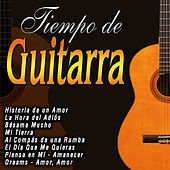 Play & Download Tiempo de Guitarra by Various Artists | Napster
