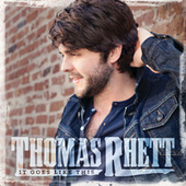 Play & Download It Goes Like This by Thomas Rhett | Napster