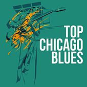 Top Chicago Blues by Various Artists