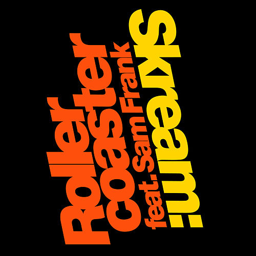 Rollercoaster by Skream