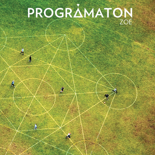 Play & Download Programaton by Zoé | Napster