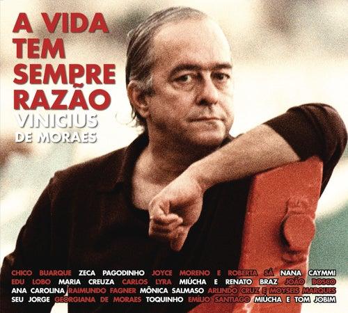 A Vida Tem Sempre Razão by Various Artists