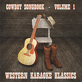 Play & Download Cowboy Songbook, Vol. 1 by Karaoke Klassics | Napster