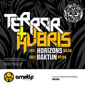 Play & Download Horizons & Baktun by Terror | Napster