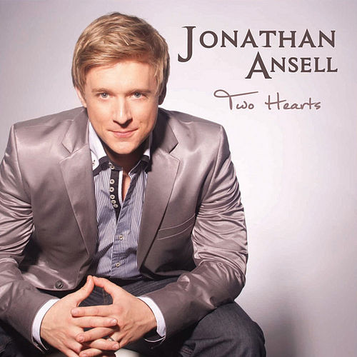 Two Hearts by Jonathan Ansell