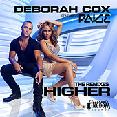 Play & Download Higher (feat. Paige) by Deborah Cox | Napster