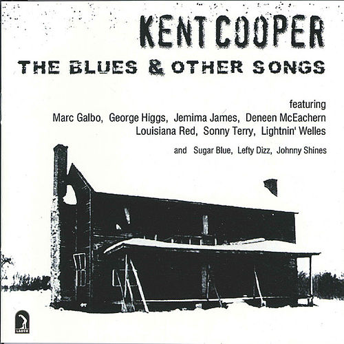 The Blues & Other Songs, Vol. 2 by Various Artists