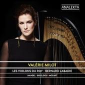 Play & Download Harp Concertos: Mozart - Handel - Boieldieu by Valérie Milot | Napster