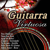 Play & Download Guitarra Virtuosa by Various Artists | Napster