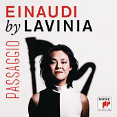 Play & Download Passaggio - Einaudi by Lavinia by Lavinia Meijer | Napster