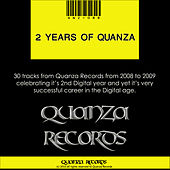 Play & Download 2 Years of Quanza by Various Artists | Napster