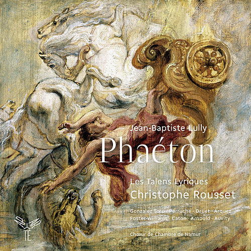 Play & Download Lully: Phaéton by Christophe Rousset | Napster