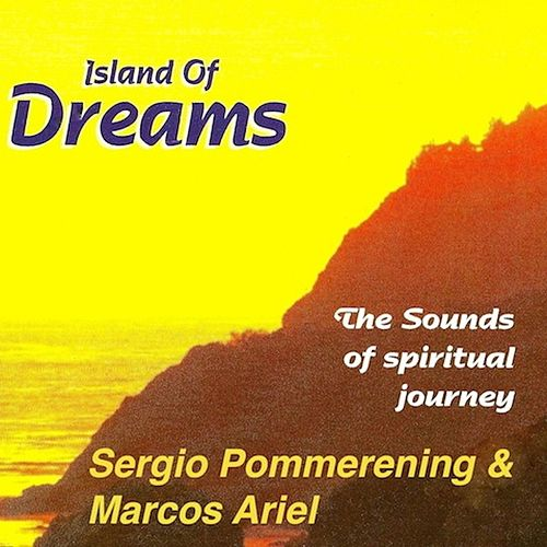 Island of Dreams by Marcos Ariel