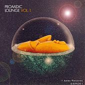 Lounge, Vol. 1 by PrOmid