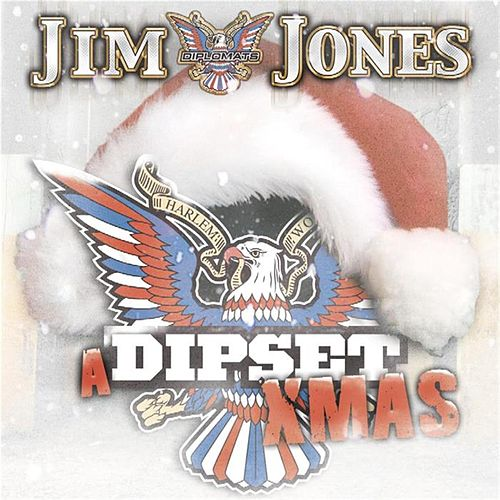Play & Download Dipset X-Mas by Jim Jones | Napster