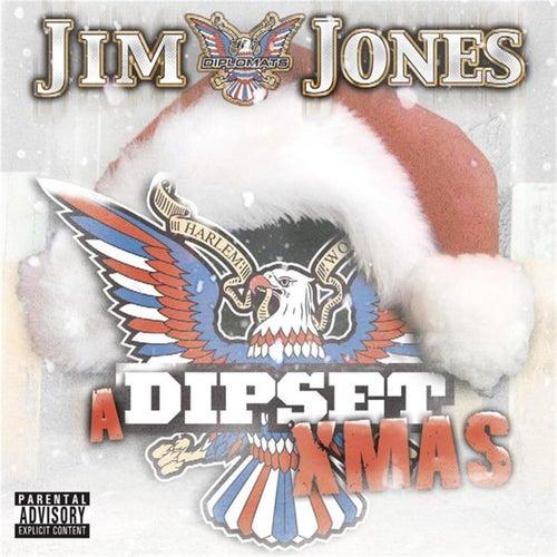 Play & Download Dipset X-Mas by Jim Jones | Napster