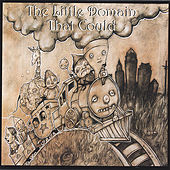 The Little Domain That Could by Various Artists