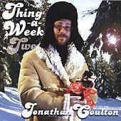 Thing a Week Two by Jonathan Coulton