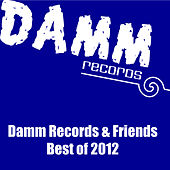 Damm Records & Friends Best of 2012 by Various Artists