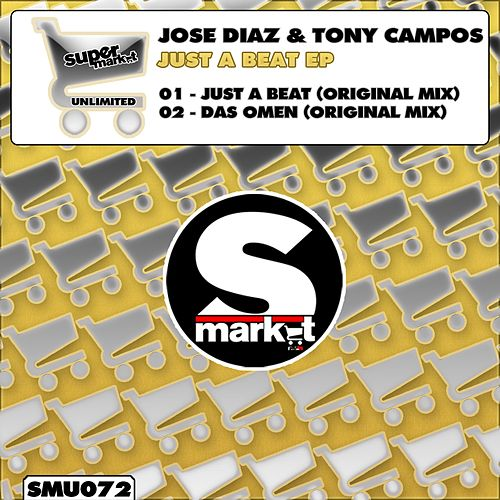 Just a Beat by Tony Campos