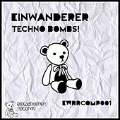 Techno Bombs by Various Artists