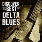 Play & Download Discover The Best of Delta Blues by Various Artists | Napster
