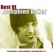 Play & Download Best of Josephine Baker (25 chansons) by Joséphine Baker | Napster