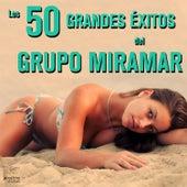 Los 50 Grandes Éxitos del Grupo Miramar, Con Una Lagrima y Un Recuerdo, Aquel Inmenso Amor, Pobres Niños y Más by Grupo Miramar
