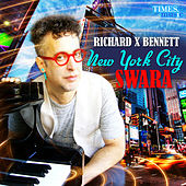 Play & Download New York City Swara by Richard Bennett | Napster