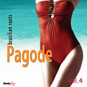 Pagode, Vol.4 by Various Artists
